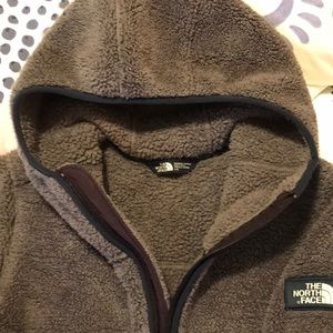 The North Face Sherpa Pullover